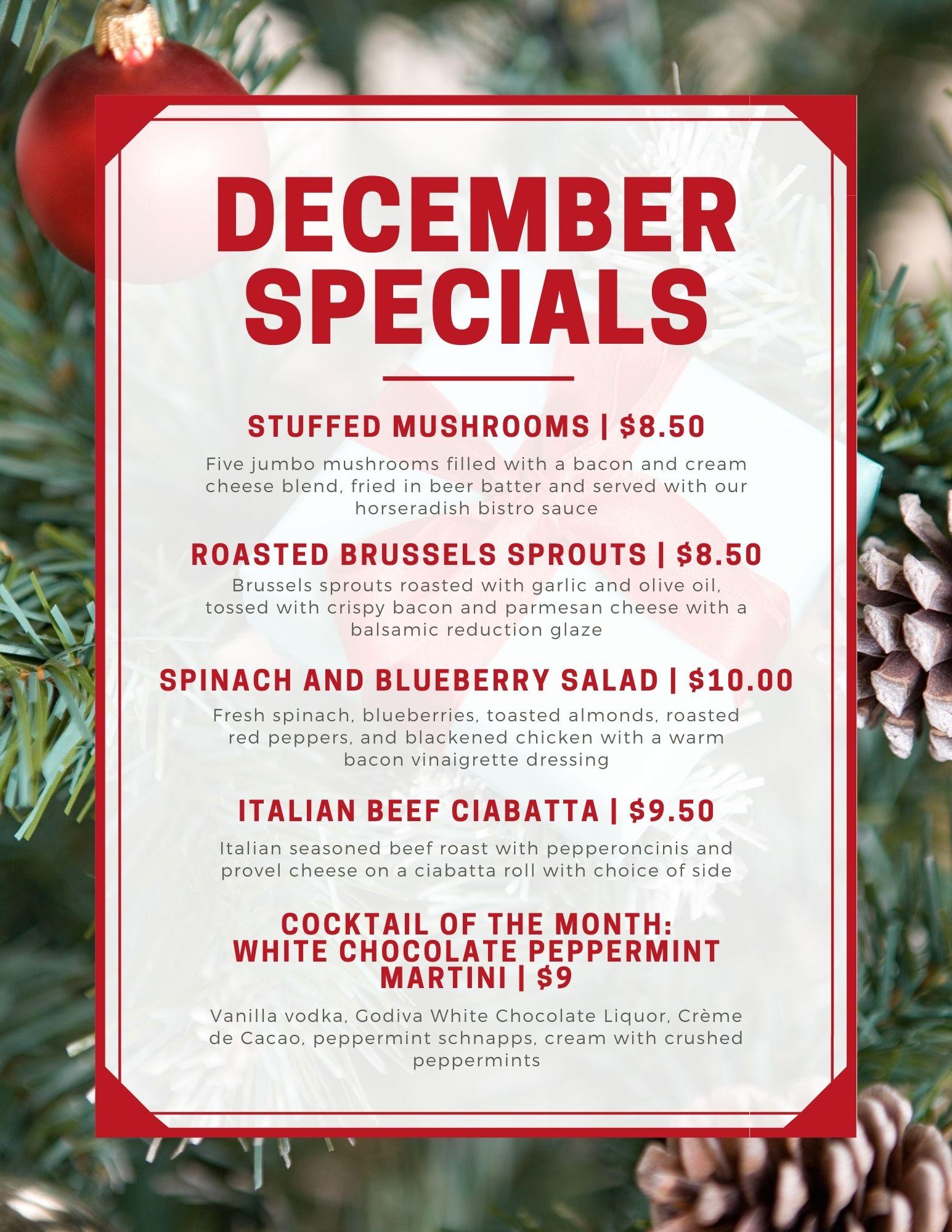 december-specials